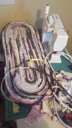 want a rag rug?